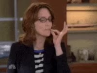 Watch this trending GIF on Gfycat. Discover more tina fey GIFs on Gfycat