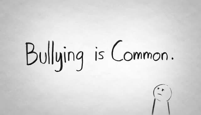 Watch and share Ways To Stop Bullying GIFs on Gfycat