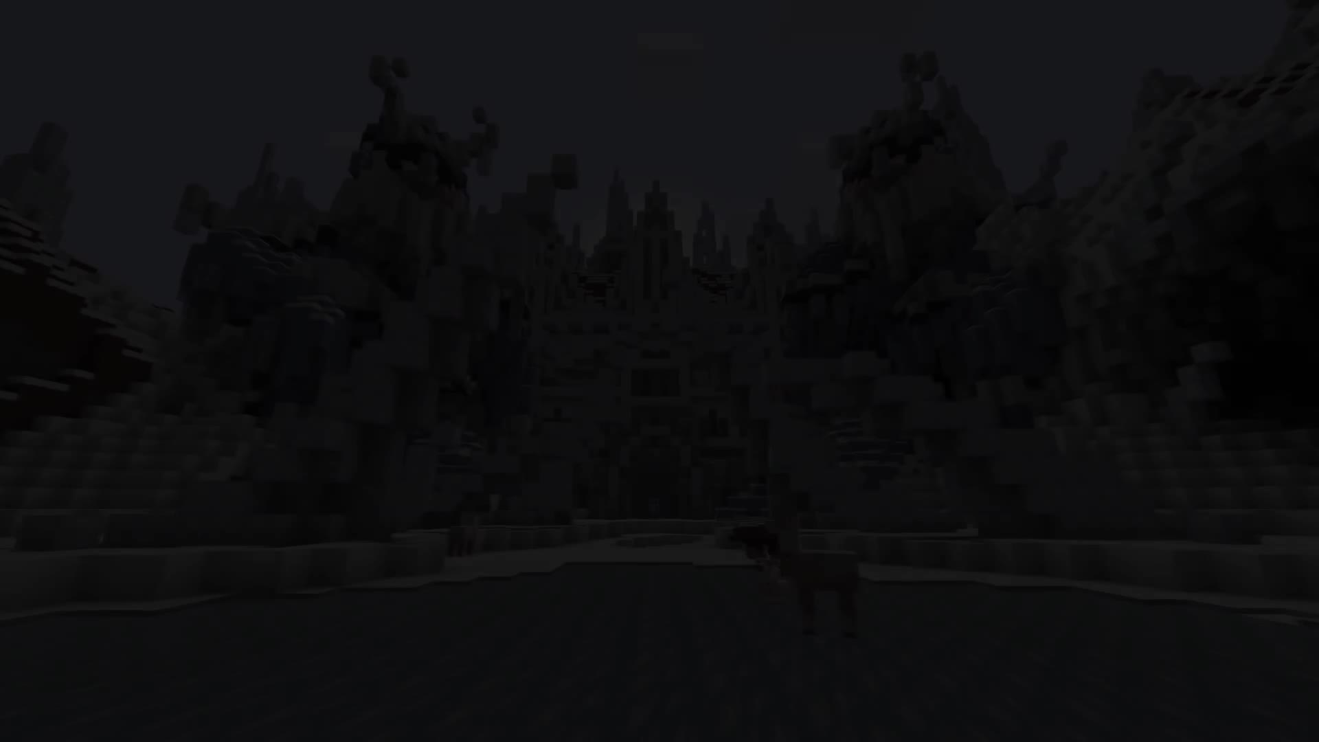 4J Studios, Microsoft, Minecraft, Minecraft Mash-Up Pack, Minecraft Nintendo Switch Edition, Minecraft PS4 Edition, Minecraft Xbox One Edition, Mojang, playerdotone, Minecraft Norse Mythology Mash-Up Pack Trailer GIFs