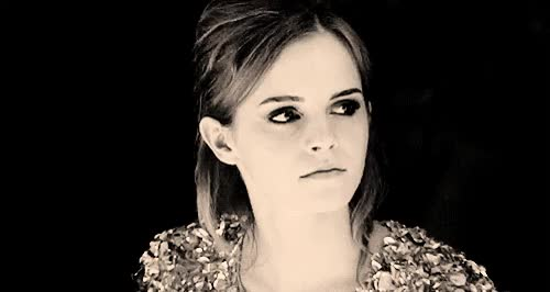 Watch Сарказм GIF on Gfycat. Discover more emma watson GIFs on Gfycat