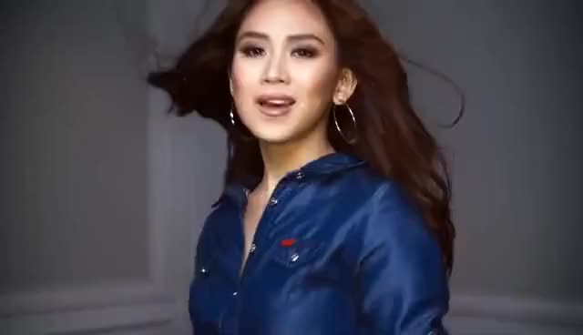 Watch Sarah Geronimo for JAG - THE LOOK GIF on Gfycat. Discover more related GIFs on Gfycat