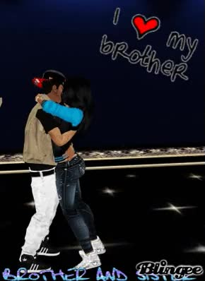 Watch BROTHER SISTER LOVE GIF on Gfycat. Discover more related GIFs on Gfycat