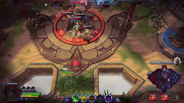 Watch and share Valeera Deals Some Serious Damage GIFs by abubakr on Gfycat