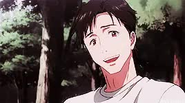 "Watch aa""aaa GIF on Gfycat. Discover more *gif, 500, i love him so much ;;, izumi shinichi, kiseijuu, kiseijuuedit, look at the cool gif texture credits to eutopai, myedits, p:edits, parasyte, shinichi, shinichi izumi, wasted so much time on this but it's worth it bc i wanted to rewatch this so GIFs on Gfycat"
