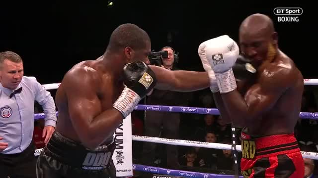 Watch Crazy heavyweight war! Daniel Dubois v Richard Lartey full fight GIF by @mikerr on Gfycat. Discover more boxing, boxing highlights, boxing news, bt sport, bt sport boxing, bt sport no filter, daniel dubois, daniel dubois richard lartey highlights GIFs on Gfycat