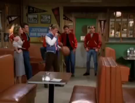Watch this happy days GIF on Gfycat. Discover more happy days GIFs on Gfycat