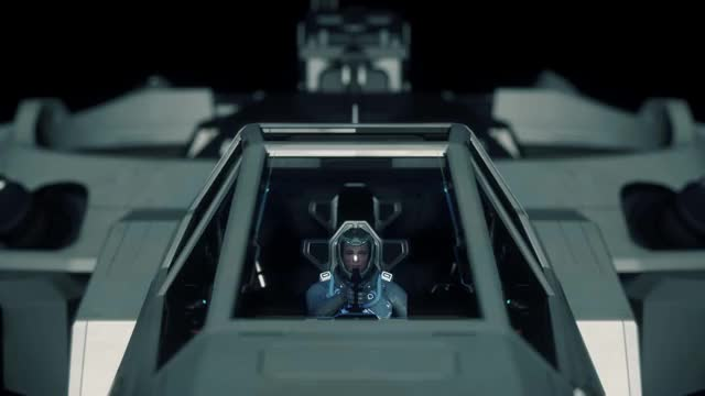 """Watch Star Citizen """"Gasp"""" GIF by Hasgaha (@hasgaha) on Gfycat. Discover more starcitizen GIFs on Gfycat"""
