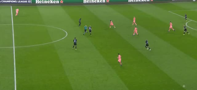 Watch and share Arthur Pass Vs Inter GIFs by FIFPRO Stats on Gfycat