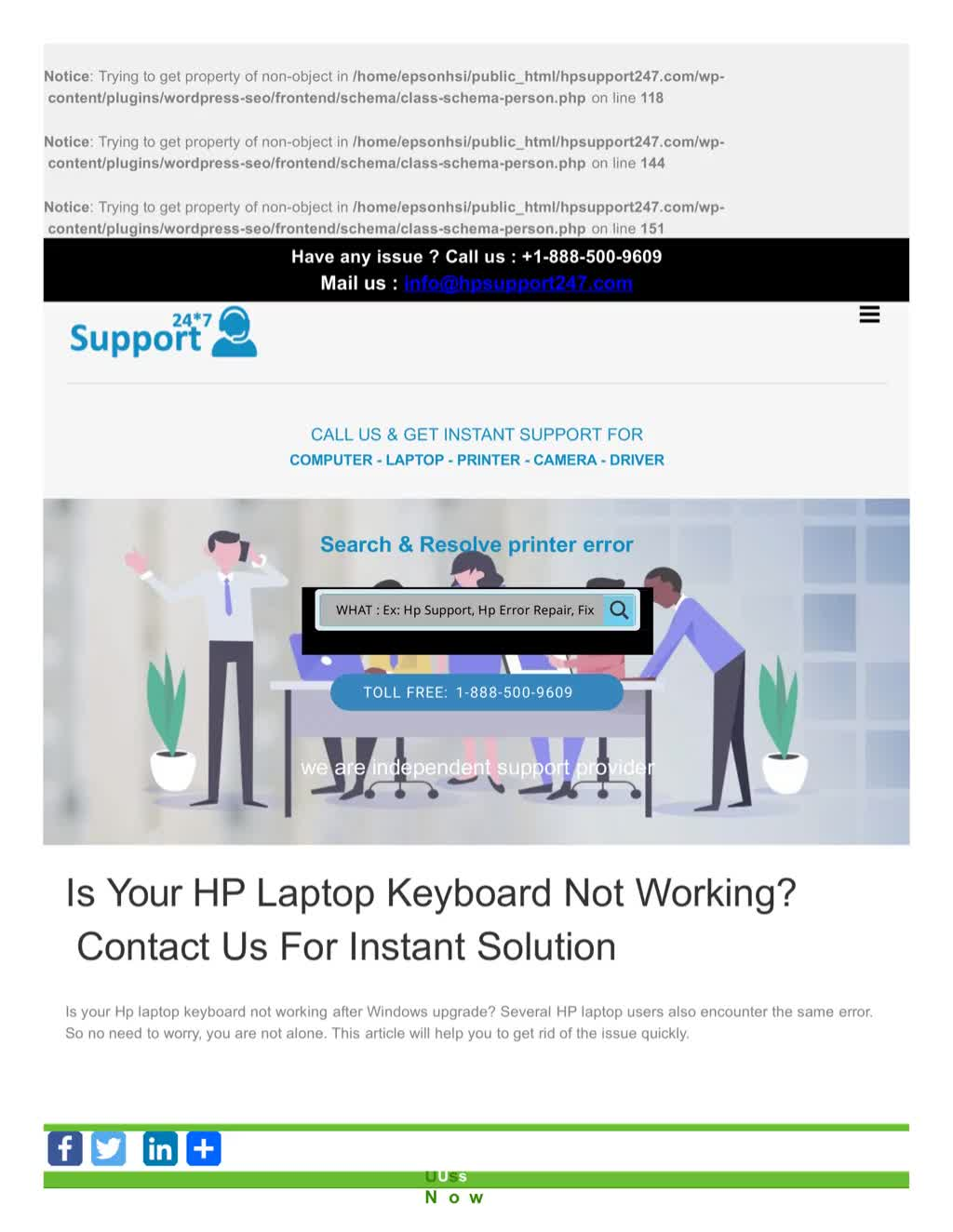 Your Hp Laptop Keyboard Not Working For Instant Solution Gif By Hpsupport247 Gfycat