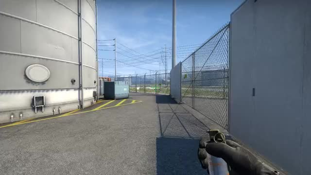 Watch and share Smoke Garage From T Spawn On Nuke GIFs by Cadred.org on Gfycat