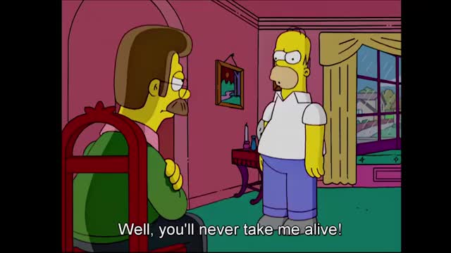 Watch and share Thesimpsons GIFs and Funnygifs GIFs by halnex on Gfycat
