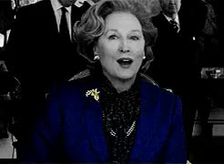 Watch and share Margaret Thatcher GIFs and Yeah It's Shit GIFs on Gfycat