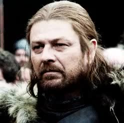 Watch this eddard stark GIF on Gfycat. Discover more arya stark, bran stark, catelyn stark, eddard stark, game of thrones, house stark, isaac hempstead wright, jon snow, kit harington, maisie williams, ned stark, not my gif, richard madden, rickon stark, robb stark, sansa stark, sean bean, sophie turner, the stark family, winter is coming GIFs on Gfycat