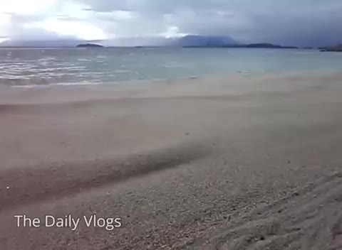 lago ranco chile, nature, stone waves, Stone waves in lago ranco chile GIFs