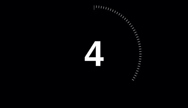 Watch and share 2 Minute Countdown Timer GIFs on Gfycat