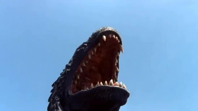 Watch Kiryu GIF on Gfycat. Discover more Godzilla, Kiryu GIFs on Gfycat