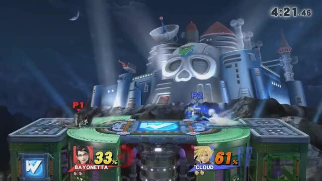 Watch and share Super Smash Bros GIFs and Bayonetta GIFs on Gfycat