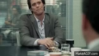 Watch Bruce Almighty (5/9) Best Movie Quote - You Like Jazz Evan? (2003) GIF on Gfycat. Discover more related GIFs on Gfycat
