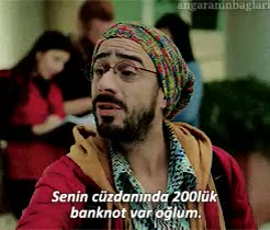 Watch and share Ulan Istanbul GIFs and Tuncer GIFs on Gfycat