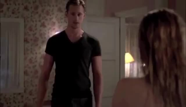 Watch Eric. GIF on Gfycat. Discover more True Blood GIFs on Gfycat