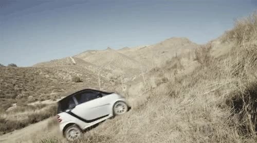 Watch and share Smart Car GIFs on Gfycat