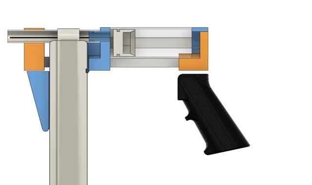 Watch and share Talon Pump Pistol V8 GIFs on Gfycat