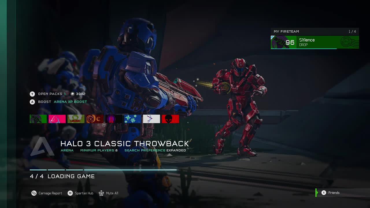 Halo 5 Guardians GIFs
