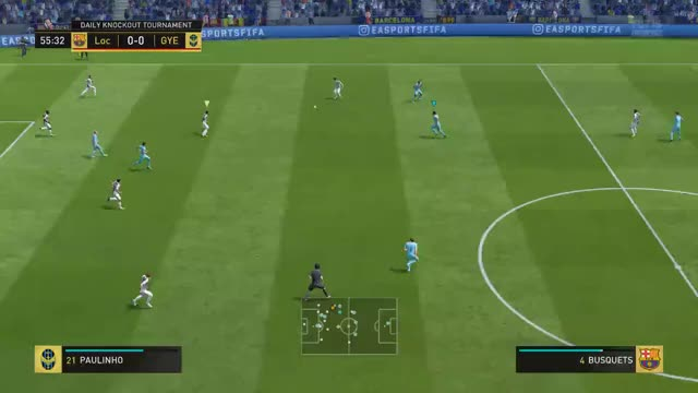 Watch and share Fifa GIFs by chris8120 on Gfycat