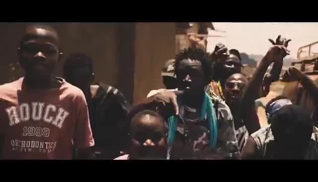 Joey Le Soldat - TRAVELL (Prod by Redrum) - Official Video GIFs