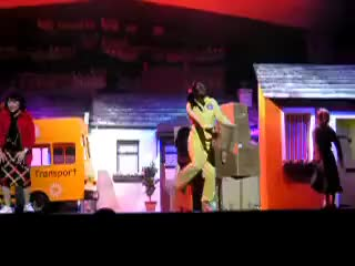 Watch Balamory Josie Jump Live GIF on Gfycat. Discover more 2005, balamory, josie, jumped GIFs on Gfycat