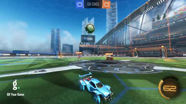 Watch Goal 1: Sicario GIF by Gif Your Game (@gifyourgame) on Gfycat. Discover more Gif Your Game, GifYourGame, Goal, Rocket League, RocketLeague, Sicario GIFs on Gfycat