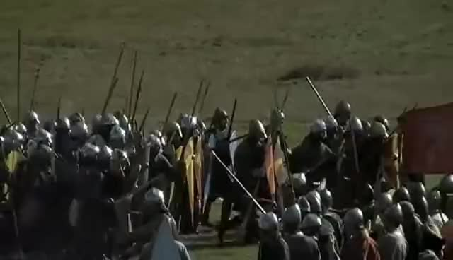 Watch and share Hastings GIFs and Battle GIFs on Gfycat