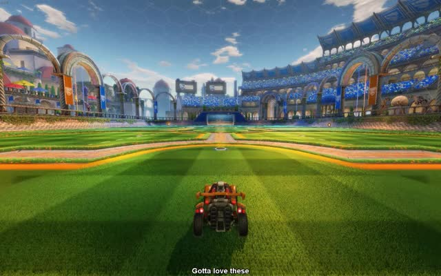 Watch and share Rocket League GIFs and Legit GIFs by cablenerd on Gfycat