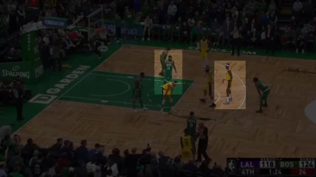 Watch and share Boston Celtics GIFs and Basketball GIFs on Gfycat