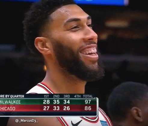 Watch and share Denzel Valentine GIFs by MarcusD on Gfycat