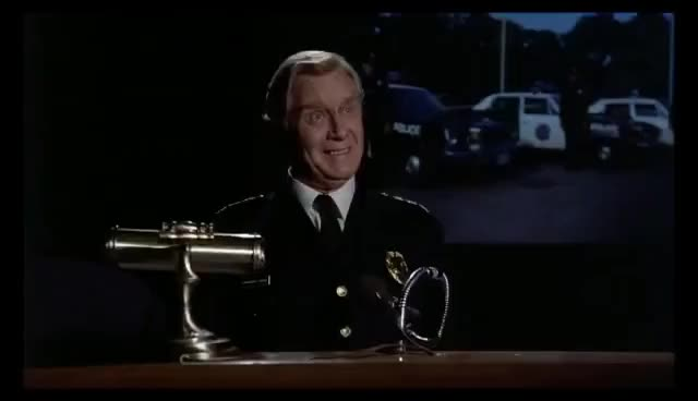 Watch and share Police Academy GIFs and Lassard GIFs on Gfycat