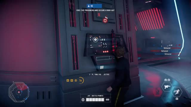 Watch Battlefront 2 GIF on Gfycat. Discover more related GIFs on Gfycat