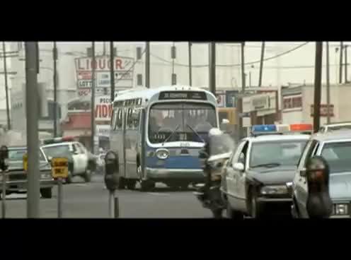 Watch and share Moving Bus GIFs and Explosion GIFs on Gfycat