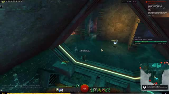 Watch Guild Wars 2 09-08-2017 0-32-48-329 GIF on Gfycat. Discover more related GIFs on Gfycat