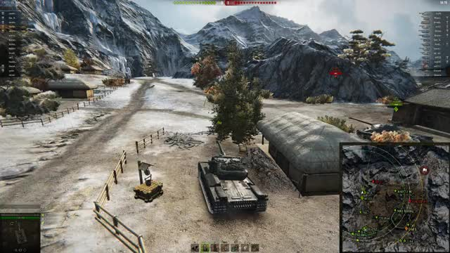 Watch Outplayed GIF by @holisticmaize on Gfycat. Discover more Arty, World of Tanks, artillery GIFs on Gfycat