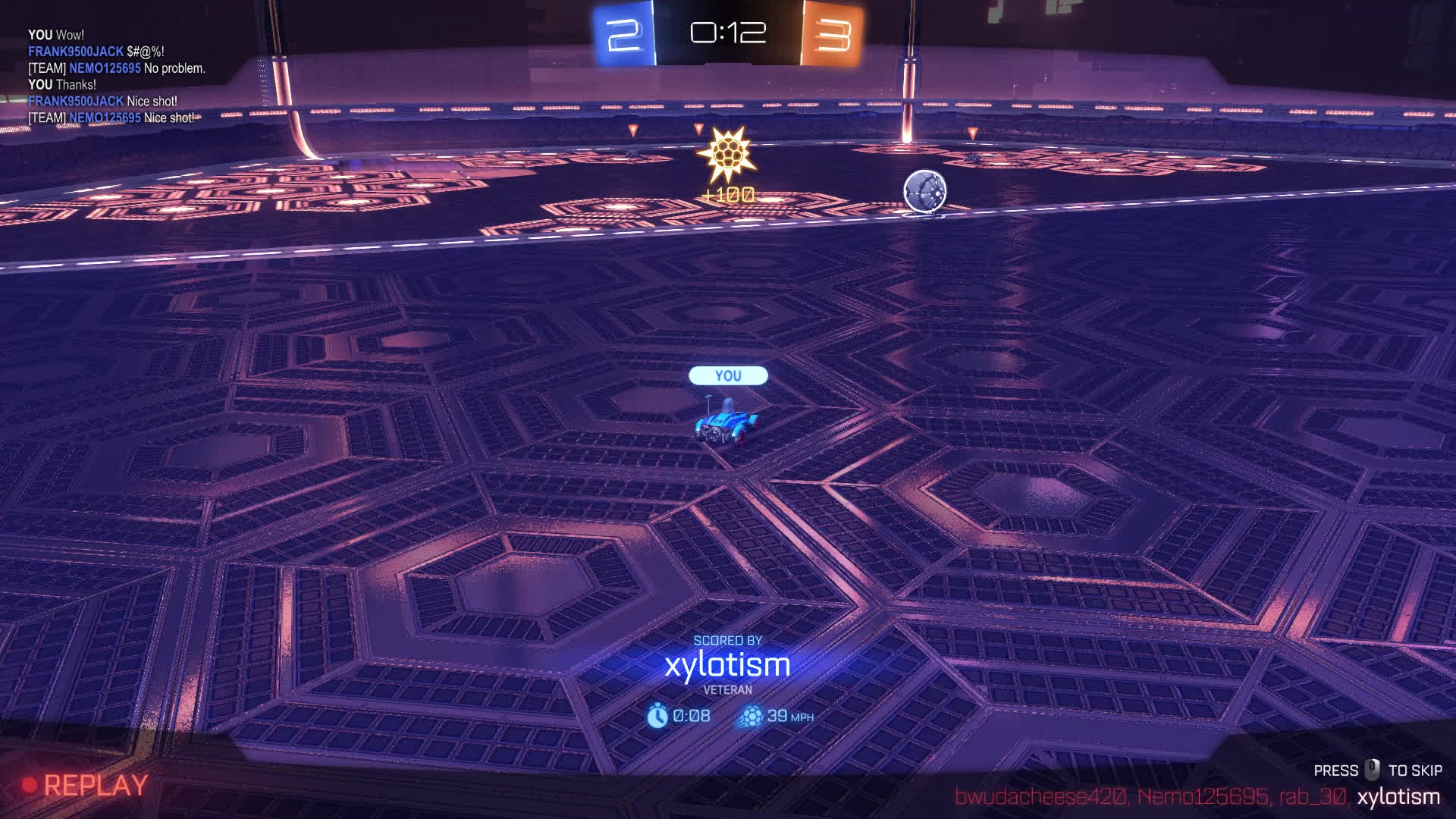 RocketLeague,  GIFs