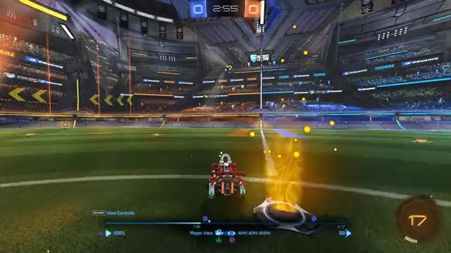 Watch decision making GIF on Gfycat. Discover more rocketleague GIFs on Gfycat