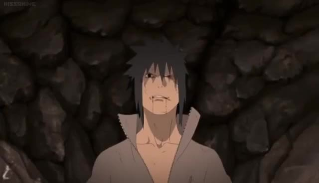 Naruto vs Sasuke Final Battle SUB ITA Naruto Shippuden Episode 476