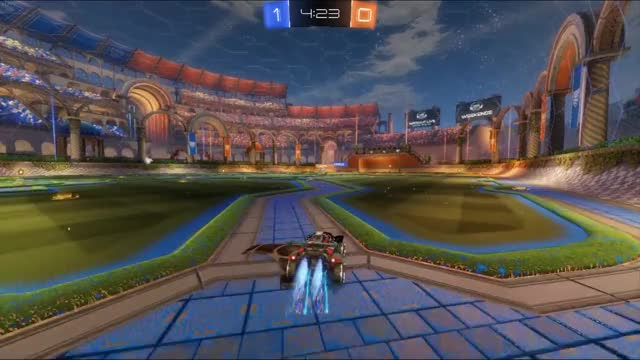 Watch and share Rocket League 04 17 2017   20 14 03 68 DVR GIFs on Gfycat