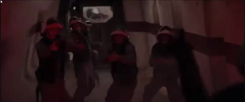 EmpireDidNothingWrong, Negotiating With Terrorists... GIFs