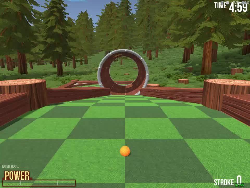 golfwithfriendsgame, Hole 3 GIFs