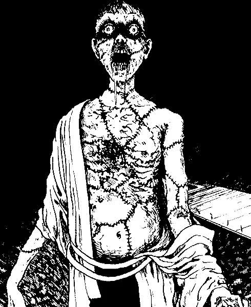 Watch jack-in-the-box horror manga gif GIF on Gfycat. Discover more related GIFs on Gfycat