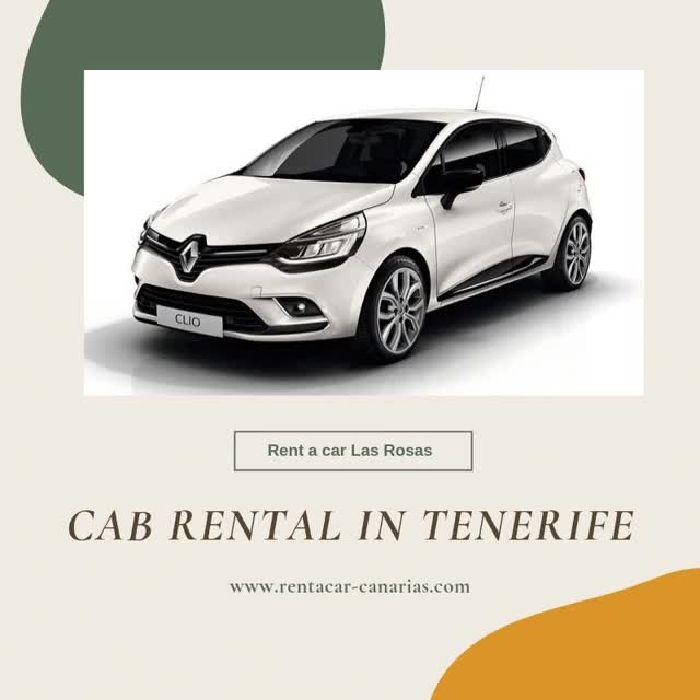 Watch and share Cab Hire Tenerife GIFs by rentacarcanarias on Gfycat