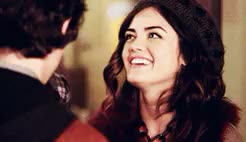 Watch legendary GIF on Gfycat. Discover more *, aria montgomery, bless, how odd, i actually like this photoset, i finally learned how to proper do these, jesus christ, lucy hale GIFs on Gfycat