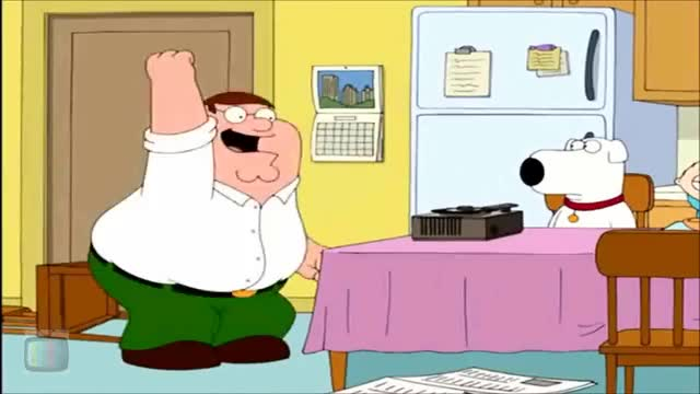 Watch and share Stewie Griffin GIFs and Brian Griffin GIFs on Gfycat
